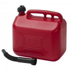 Kit pompa 6,5 litri chiave...