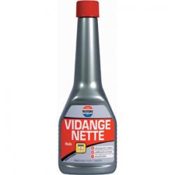 VIDANGE NETTE - PRE-VIDANGE