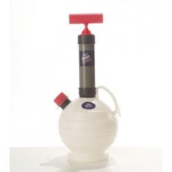 Pompa di aspirazione olio 2,5L