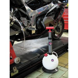 6 liters pump