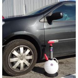 Pumpe 6 Liter