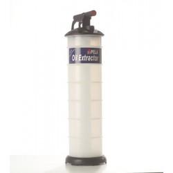 Pompe à vidange 6,5 L pro