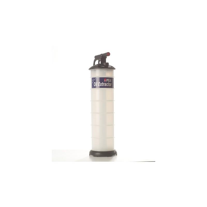 Bomba 6,5 litros