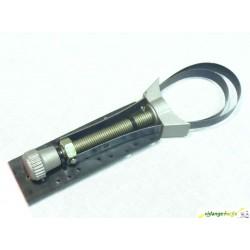Bandschlüssel für Ölfilter