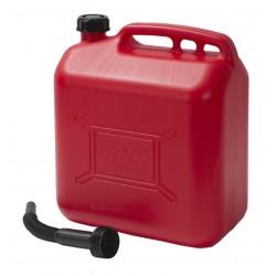 Bidone recupero olio 20 litri