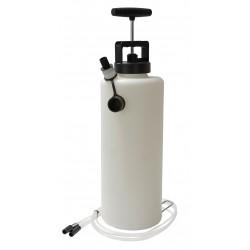 Pack vidange : pompe 14 L,...