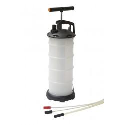Kit pompa 4 litri chiave pinza