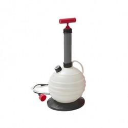 Pinch pliers 6 l pump set